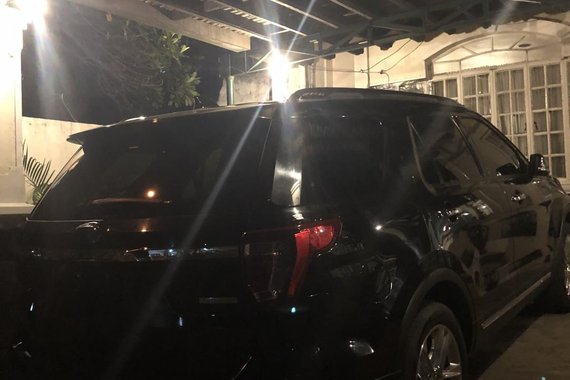 Used 2017 Ford Explorer at 21000 km for sale in Quezon City