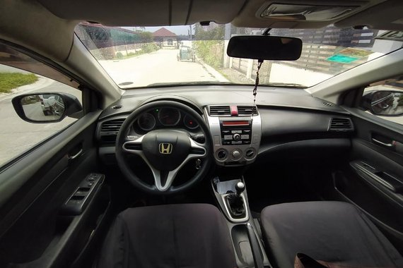 2010 Honda City for sale in Bacolor