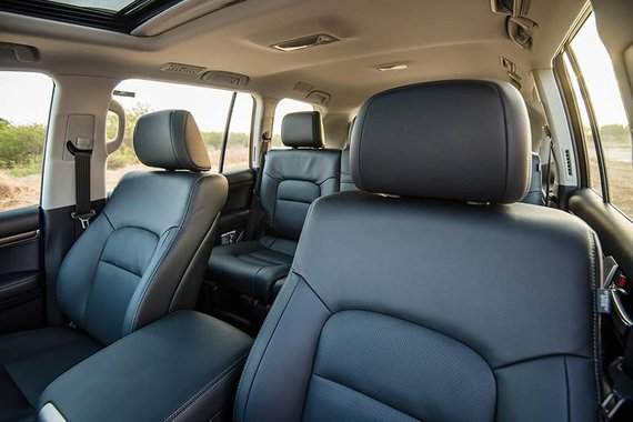 Brand New 2019 Toyota Land Cruiser for sale in Navotas