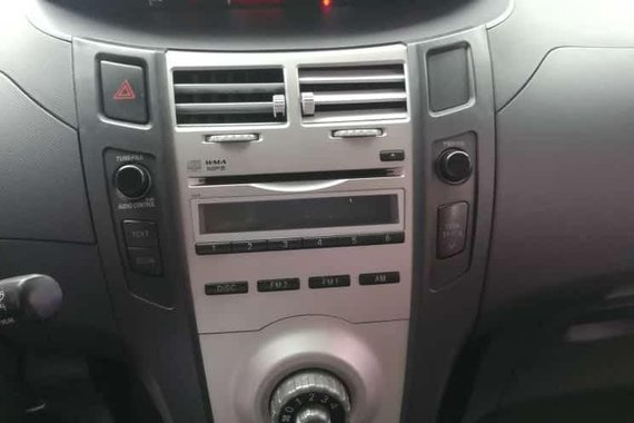 2007 Toyota Yaris for sale in Angeles