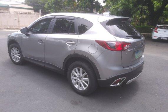 2013 Mazda CX5 For Sale in Manila