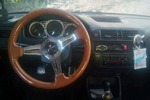 Honda Civic 1995 for sale in Talisay