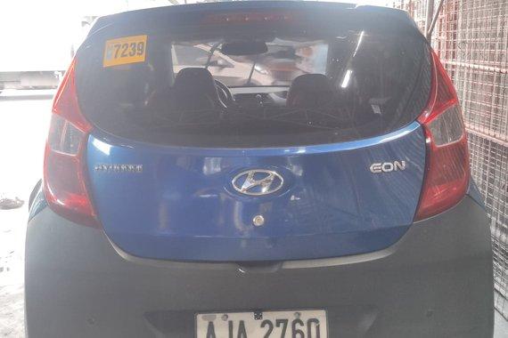 2014 Hyundai Eon Manual for sale in Quezon City