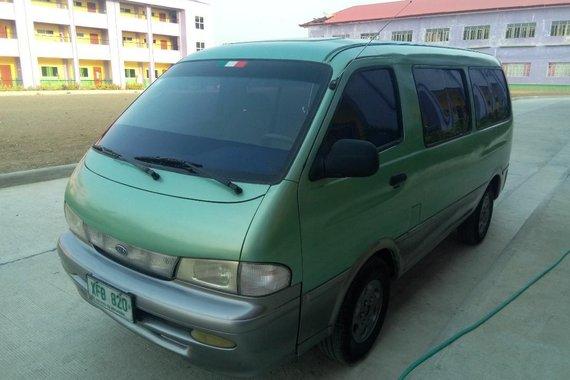 2001 Kia Pregio for sale in Butuan