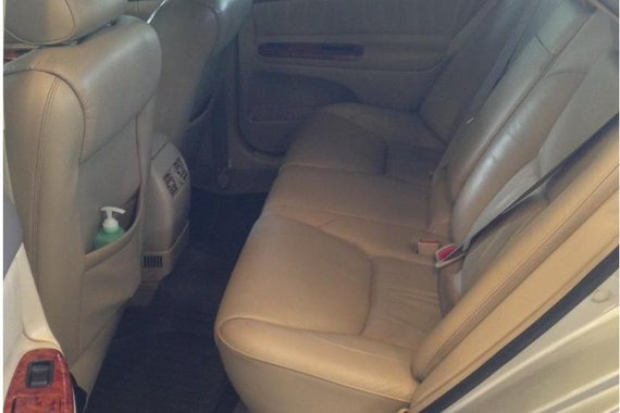 2005 Toyota Camry for sale in Quezon City