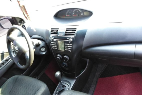 2011 Toyota Vios for sale in Cauayan