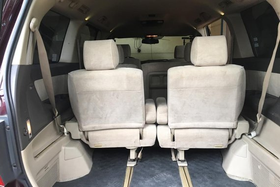 2003 Toyota Alphard for sale in Pasig