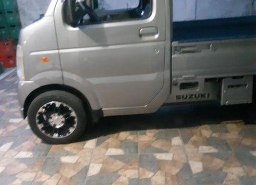 Newly Assembled Suzuki Multicab (late model) for sale in Santander