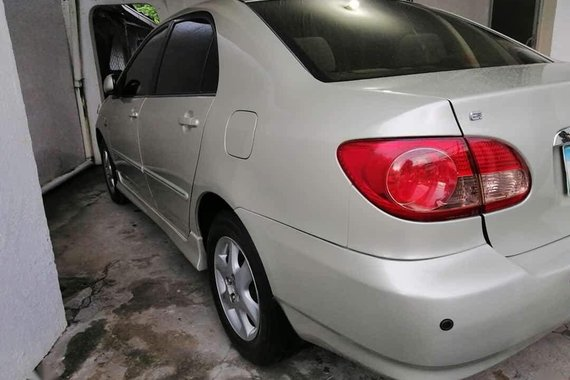 2005 Toyota Corolla Altis for sale in Angeles