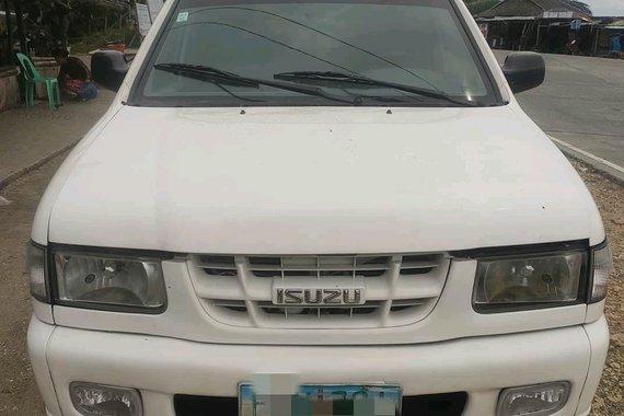 Isuzu Crosswind 2006 model for sale in Iloilo City