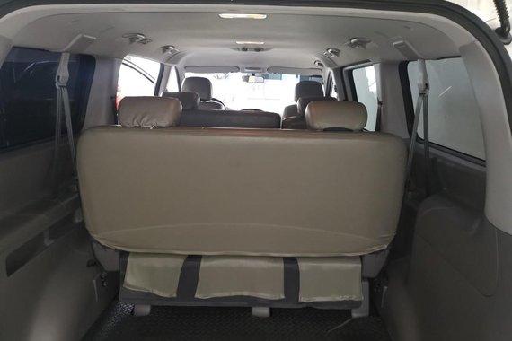 2016 Hyundai Starex at 70000 km for sale