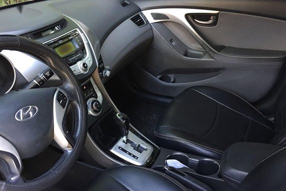 2011 Hyundai Elantra for sale in Parañaque