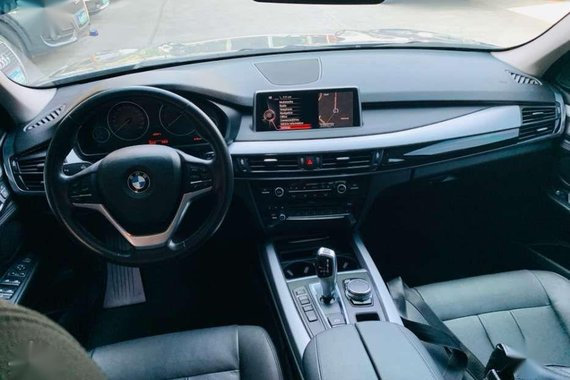 2016 BMW X5 3.0L Diesel for sale in Pasig
