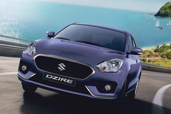 2019 Brand New Suzuki Dzire for sale in Malabon