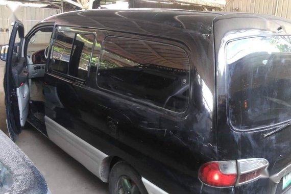 Selling Hyundai Starex Van for sale in Cagayan De Oro