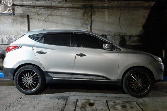 For sale Hyundai Tucson 2010 in Manila