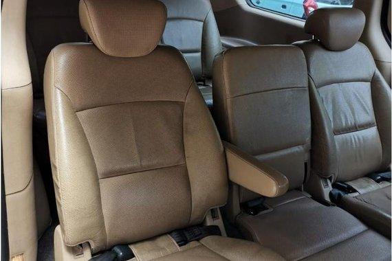 2009 Hyundai Starex for sale in Caloocan