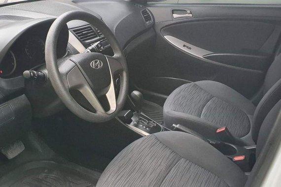 2018 Hyundai Accent for sale in Cebu