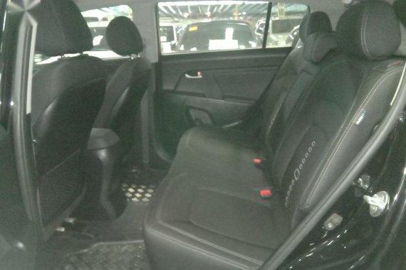2013 Kia Sportage for sale in Quezon City