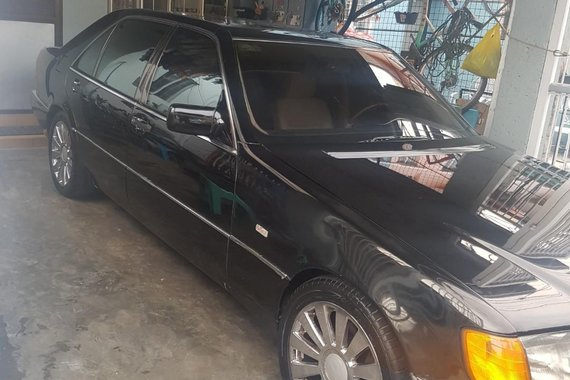 1995 Toyota Crown & S500 Vips for sale in Las Pinas