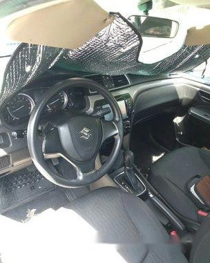 Used Black Suzuki Ciaz 2016 at 21000 for sale in General Salipada K. Pendatun