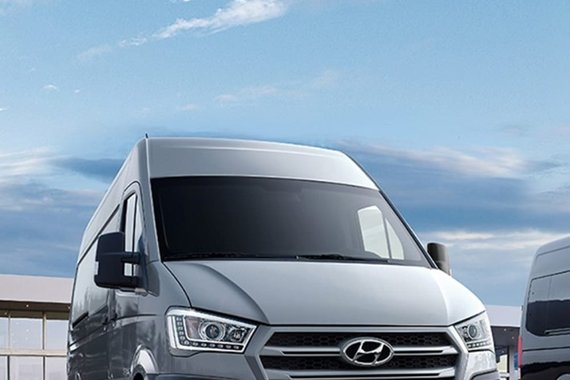 2019 Brand New Hyundai H350 for sale in Las Pinas