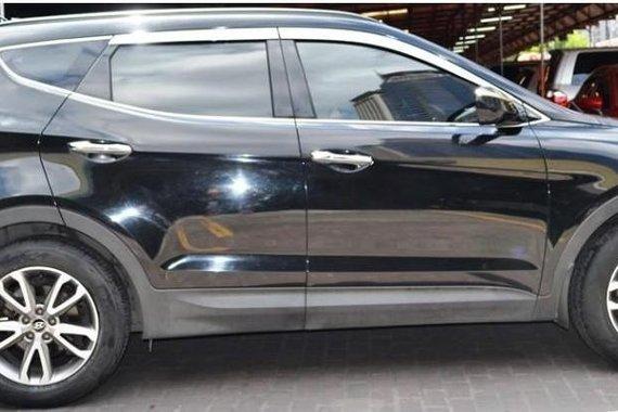 2013 Hyundai Santa Fe for sale in Pasig