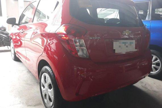 2018 Chevrolet Spark for sale in Manila