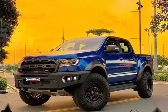 2019 Ford Ranger for sale in Caloocan