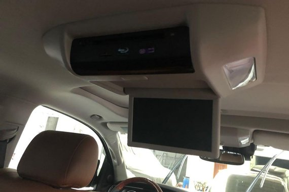 Brand New 2019 Toyota Sequoia for sale in Quezon City