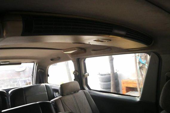 Toyota Estima 1996 for sale in Quezon City