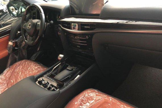 2020 Lexus Lx for sale in Quezon City