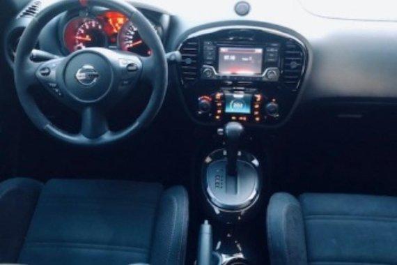 Nissan Juke 2019 for sale in Cebu City