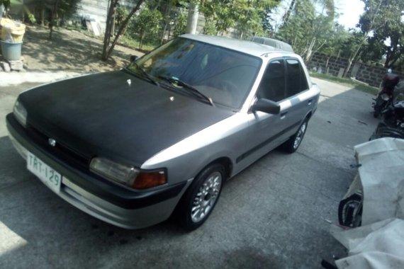 1996 Mazda 323 for sale in San Mateo