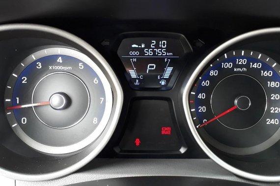 2011 Hyundai Elantra for sale in Butuan