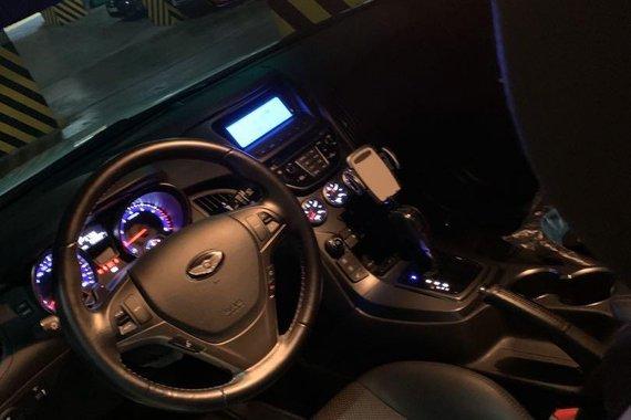 2013 Hyundai Genesis for sale in Quezon City