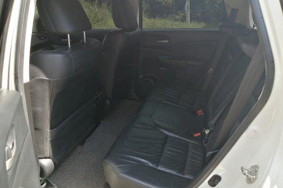 2012 Honda Cr-V for sale in Cebu City
