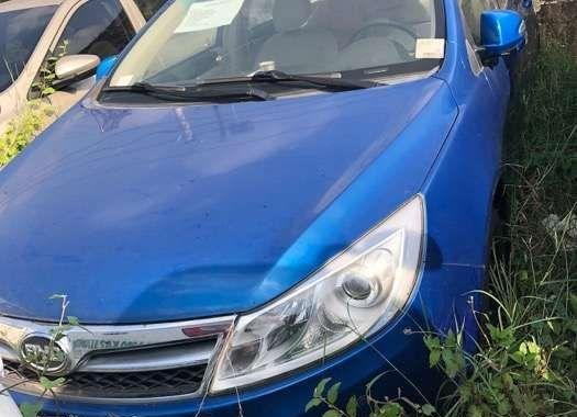 2013 Byd F5 Suri for sale in Quezon City