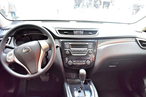 Nissan X-Trail 2016 for sale in Lemery