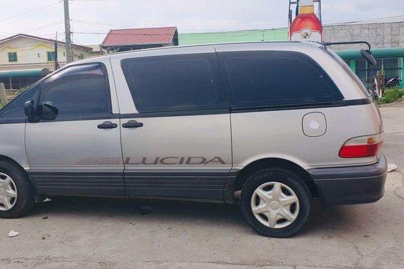 2000 Toyota Estima for sale in Quezon City