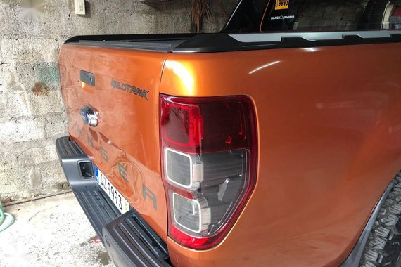 Ford Ranger 2016 for sale in Caloocan