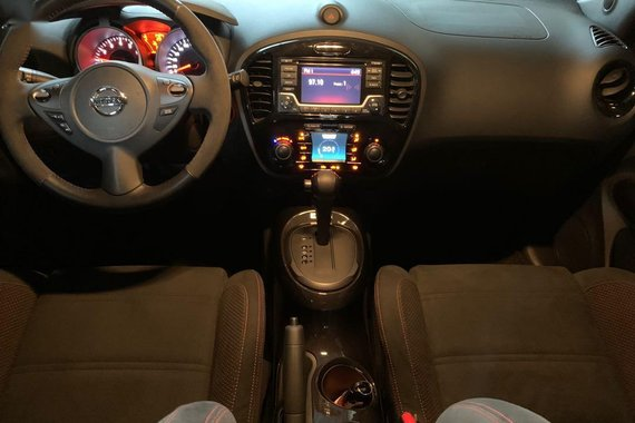 2019 Nissan Juke for sale in Cebu City