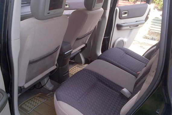 2008 Nissan X-Trail for sale in Manila
