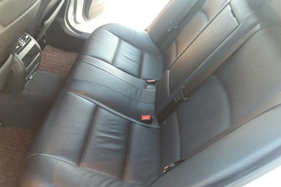 Bmw 520D 2012 Sedan for sale in Manila