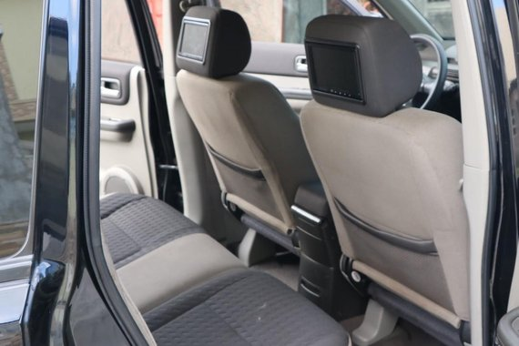 2nd-hand Nissan X-Trail 2010 for sale in Bacoor