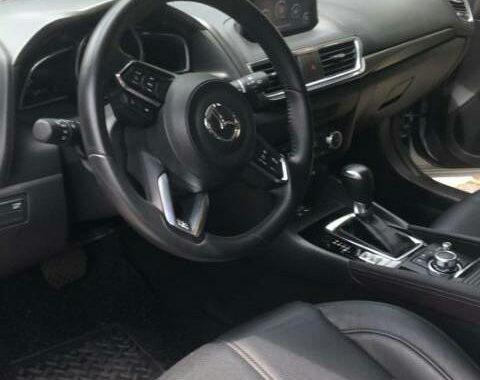Second-hand Mazda 3 2018 Hatchback in Manila