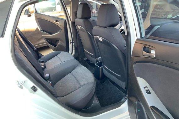 Hyundai Accent 2018 for sale in Mandaue
