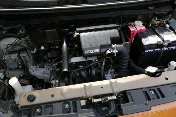 2017 Mitsubishi Mirage for sale in Marikina