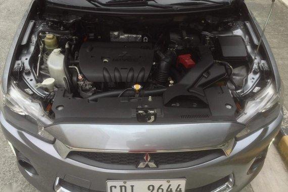 2016 Mitsubishi Lancer Ex for sale in Cainta