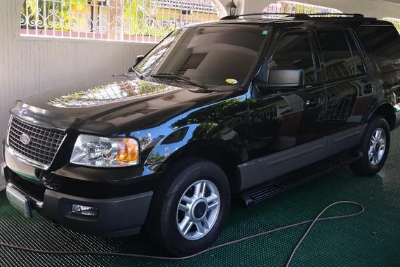 Ford Expedition 2002 for sale in Muntinlupa